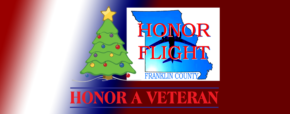Veterans Christmas Tree Project
