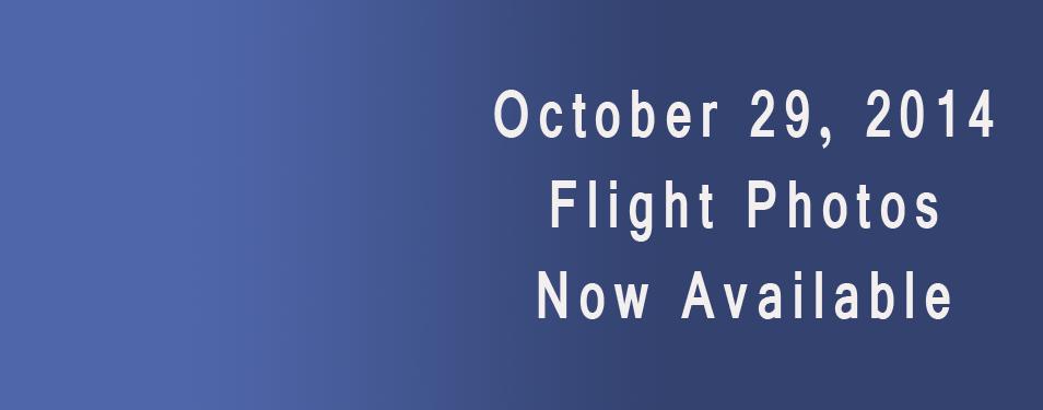 Honor Flight in October 2014