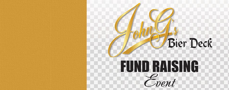John G Fundraiser
